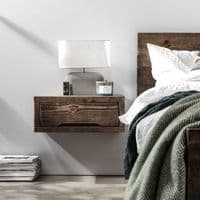Grey Concrete Table Lamp | Home Accessories